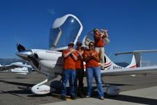 Big Sky Kid's Flight Camp 2014