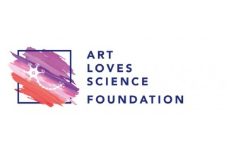 Art Love Science Foundation Logo