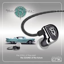 CTM Vintage Series