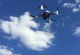 LiveSky Aerial Drone