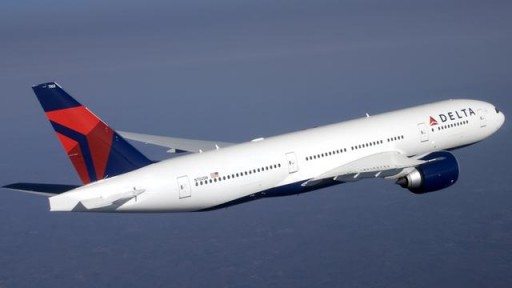 Receive 2 Delta Airline Tickets - Pay $0