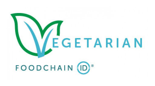 FoodChain ID Introduces Vegetarian, Plant Based, and Vegan Certification