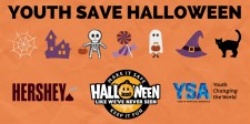 Youth Save Halloween