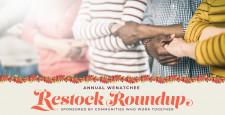 Avamere at Wenatchee Hosts Second Restock Roundup