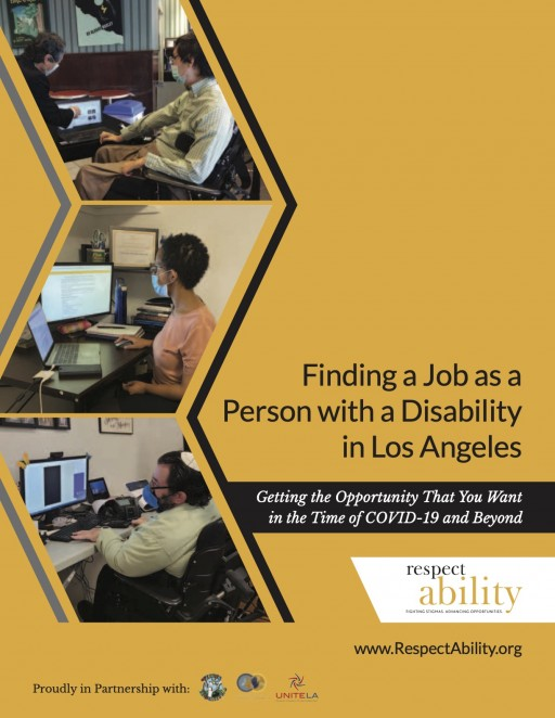 Help the 143,000 Out-of-Work Angelenos With Disabilities