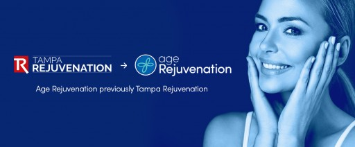 Age Rejuvenation, Formerly Tampa Rejuvenation, Expands Nationwide and Partners With Bella Aesthetics