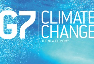 Climate Change - The New Economy CCTNE