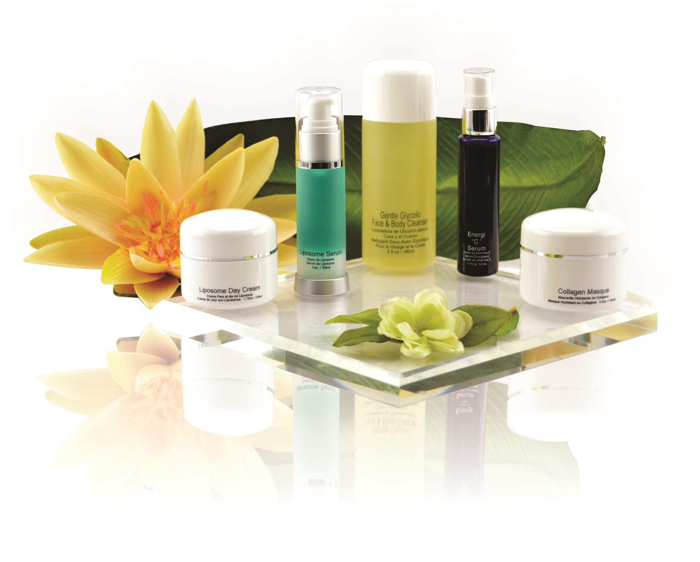 Audrey Morris Cosmetics International Announces Launch of New Skin