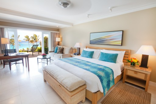 Elbow Beach Bermuda Resort Welcomes Guests Who Come for Top Summer Events Like the Triple Crown Billfish Championship