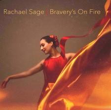 "Rachael Sage / ""Bravery's On Fire"""