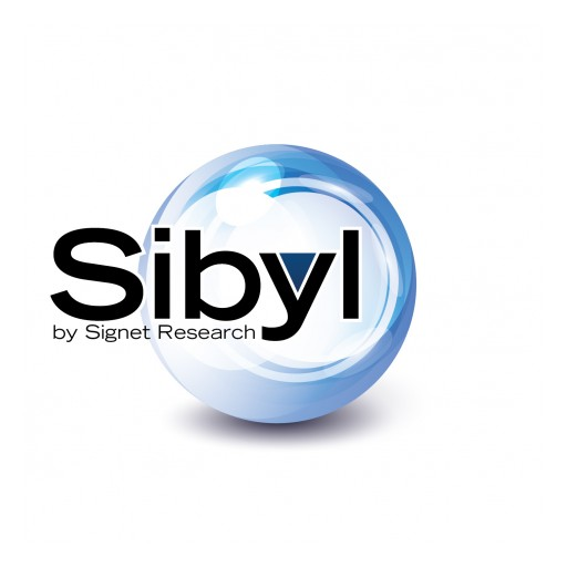 Signet Research Inc. Introduces Sibyl™: An NPS® Software Platform Designed for the B2B Information Industry, Media Brands, SaaS Providers and Business Data Companies