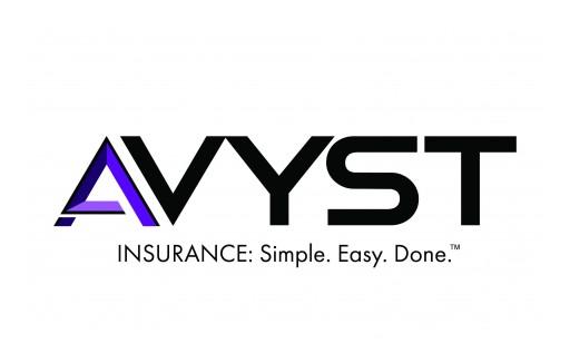 Industry Veteran Steve Aronson Joins AVYST Board of Directors