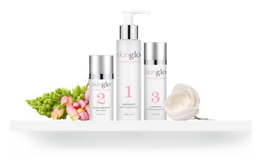 SkinGlo Making Aging an Option With Advanced Skincare Solutions