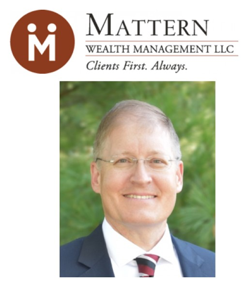 Mattern Wealth Management to Deliver Personalized, Fee-Only Financial Services as SEC Registered Investment Advisor