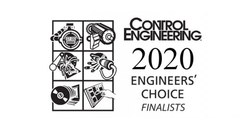 Prophecy IoT®, a Complete IIoT Solution, Named Finalist in Control Engineering 2020 Engineers' Choice Awards Program
