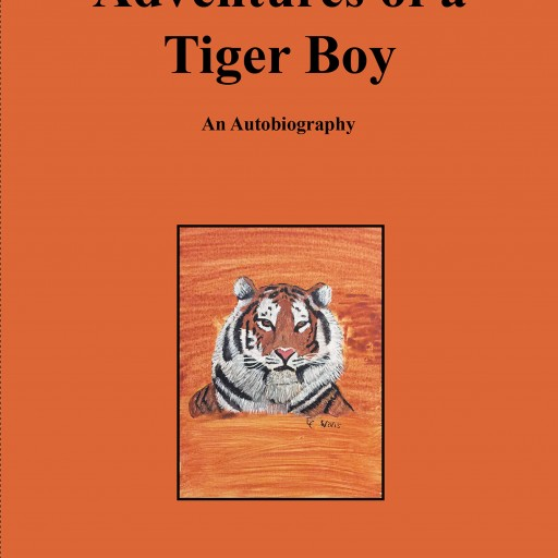 "Charles Buck Cho's New Book ""Adventures of a Tiger Boy: An Autobiography"" is the True Story of a Journey From Being Penniless in Korea to Living the American Dream."