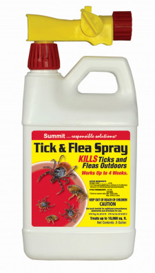 Summit Tick & Flea Spray