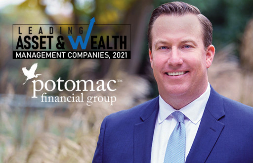 Potomac Financial Group Named in Aspioneer Magazine's Featured Asset and Wealth Management Companies Edition