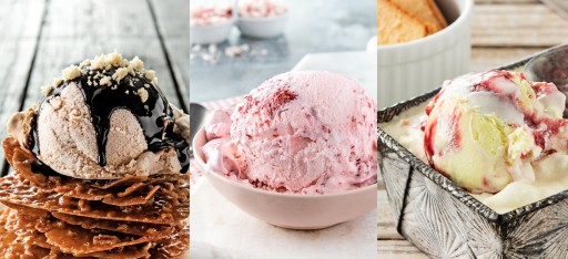 Parker Products' Annual Feature Flavors Revealed