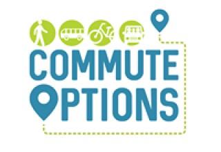 Commute Options logo