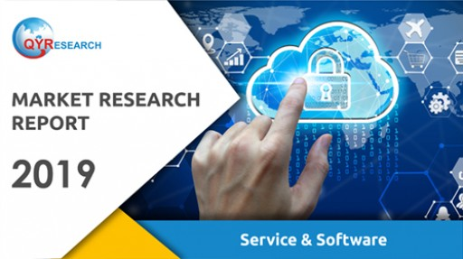 Wireless Self-Organizing Network Vendors Software Market Forecast 2019-2025: QY Research