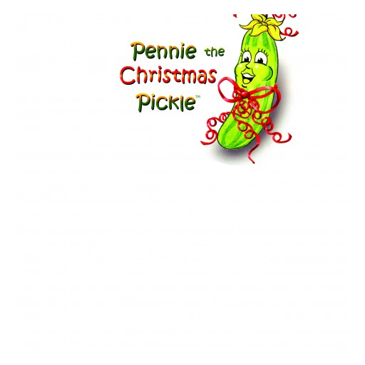 A Christmas Song Brings the Legend of the Christmas Pickle to Life