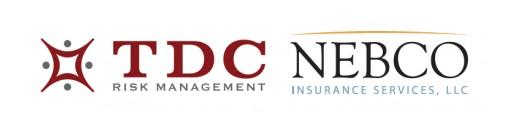 TDC Risk Management/NEBCO Insurance Services Announce Merger