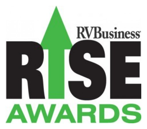 IDS Recognized by RVBusiness RISE Awards for Industry-Wide Impact of RECT