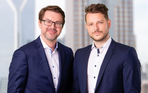 MitVest: The New Smart Finance Platform, Built for U.S. Lenders and German-Speaking Mittelstand Companies