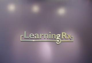 LearningRx wall