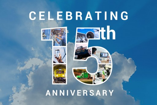 15 Years in Leading Remote Inspection Software Solutions