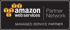 InfoReliance is an AWS Managed Service Partner