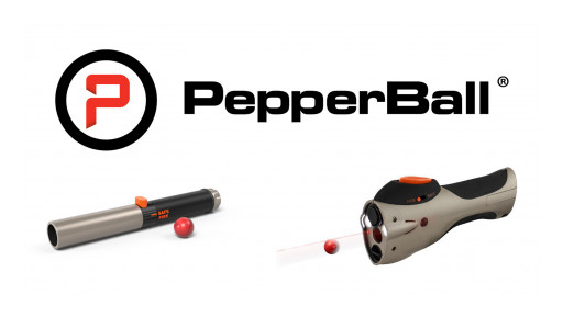 PepperBall® Personal Defense Releases New Products for 2020