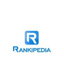 Rankipedia Logo