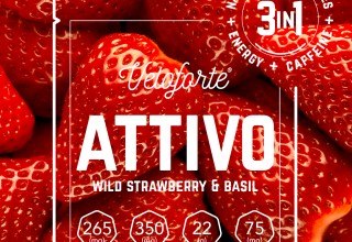 Attivo Hydration Powder