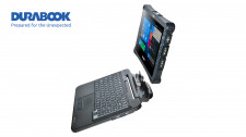 Durabook U11 2-in-1 Rugged Computing Solution