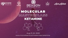 The Ketamine Conference - A Molecular Masterclass.
