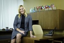 Lori Blaker, President/CEO TTi Global