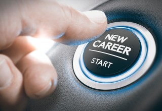 Push Start To A New Career