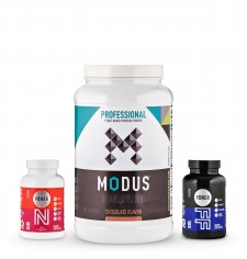 Modus Nutrition Suite of Products