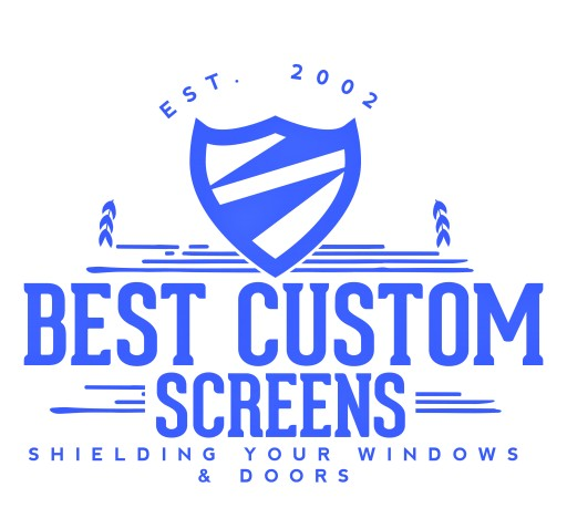 Best Custom Screens Launches New Website