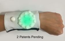 Biofeedback Wearable Concept