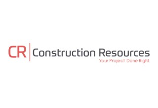 Construction Resources' New Logo