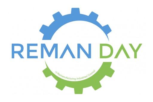 Inaugural Reman Day Celebrated Globally