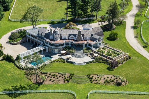 "DeCaro Auctions International Redefines ""Equestrian Luxury"" With June 17 Auction of Stunning Greenwich, Connecticut Estate"