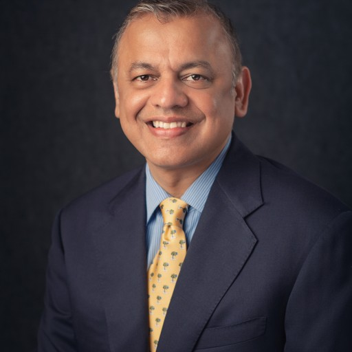 Bluewater Welcomes Raj Riswadkar as the New Executive Vice President of Strategy and Corporate Development