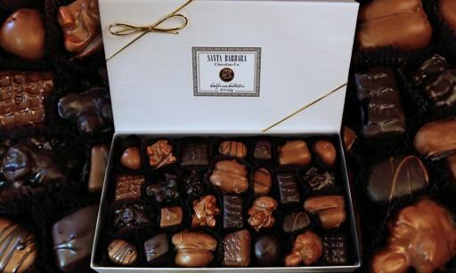 Santa Barbara Chocolate: Exporting California to the World.