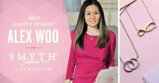 Smyth Jewelers Hosts Mother's Day Trunk Show With Celebrated Jewelry Designer Alex Woo