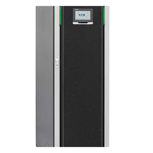 Nationwide Power Names the Eaton 93PM the Most Versatile UPS of 2019