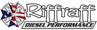 Riffraff Diesel Performance Launches New Blog For Ford Powerstroke